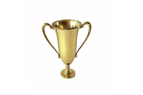 Etsy Vintage Trophy