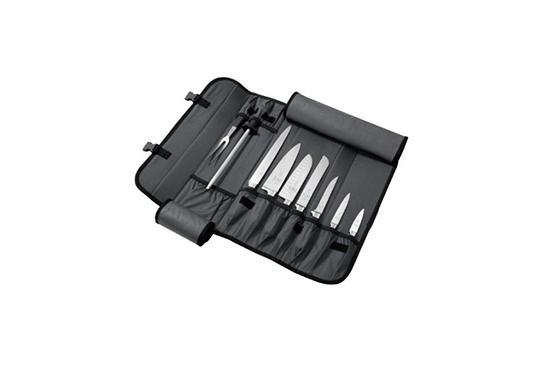 Amazon 10-Piece Forged Knife Set