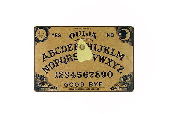 Toys R Us Ouija Board