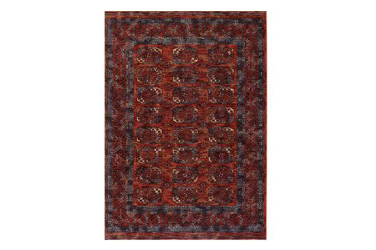 Rug Studio  Afghan Rust Rug, From $459
