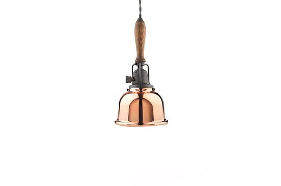 West Elm Wiley Industrial Cord Pendant