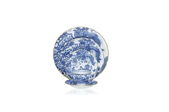 Michael C. Fina Blue Aves China, From $55