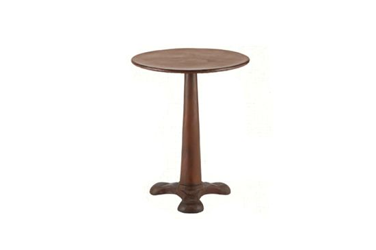 Arhaus Loring End Table