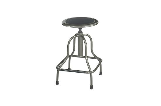 Global Industrial Diesel High Base Stool