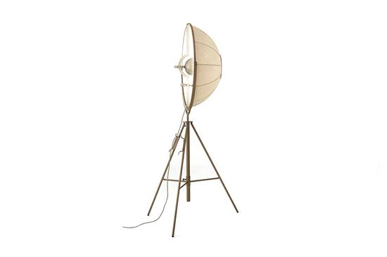 Y Lighting Fortuny Moda Floor Lamp