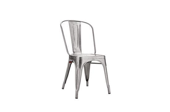 DWR  Tolix Chair