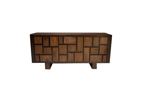 Lawson Fenning Patchwork Cabinet, From $3450