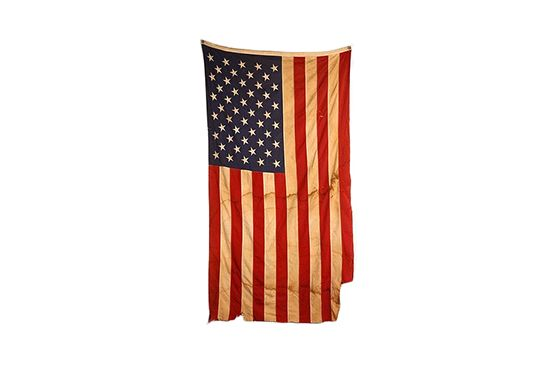 Urban Outfitters  Vintage American Flag