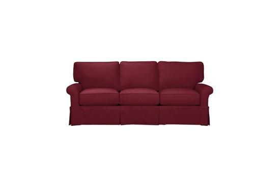 Crate & Barrel Bayside 3-Seat Sofa