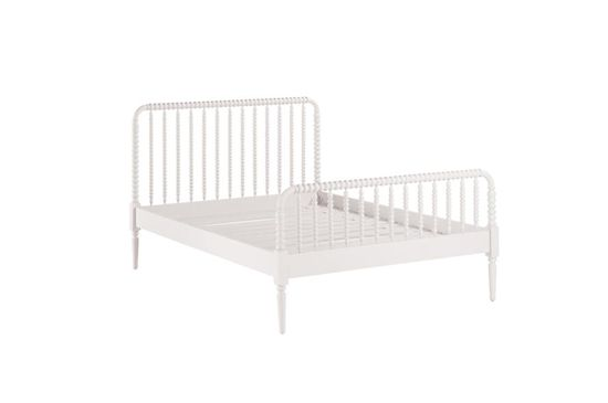 Land of Nod Jenny Lind Bed, From $600