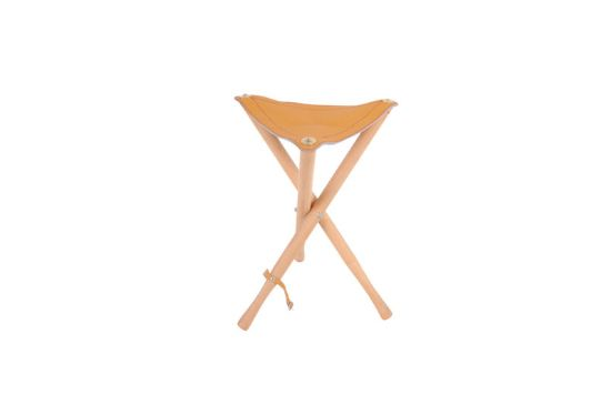 Wayfair Heritage Leather Seat Stool