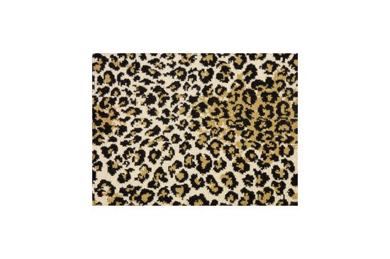 Stark Carpet Leopard Loop Carpet, price upon request