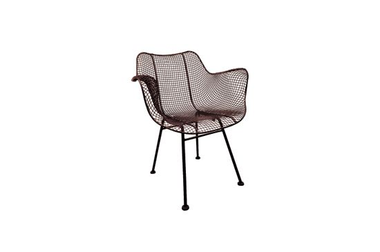 ABC Home Mesh Chair