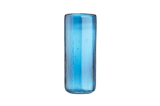 Crate & Barrel Salud Tall Drink Glass