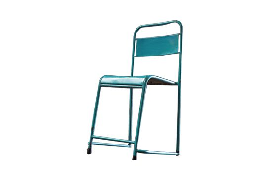 Cisco Home Metal Chair