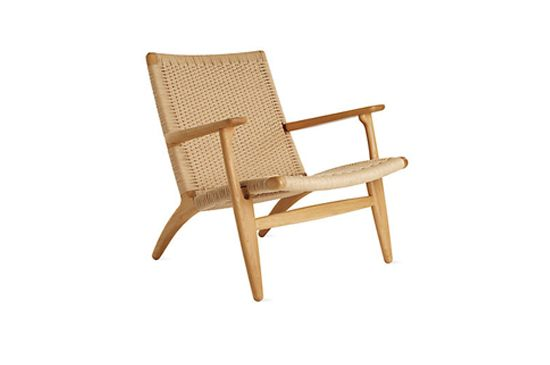Design Within Reach  Hans Wegner Easy Chair