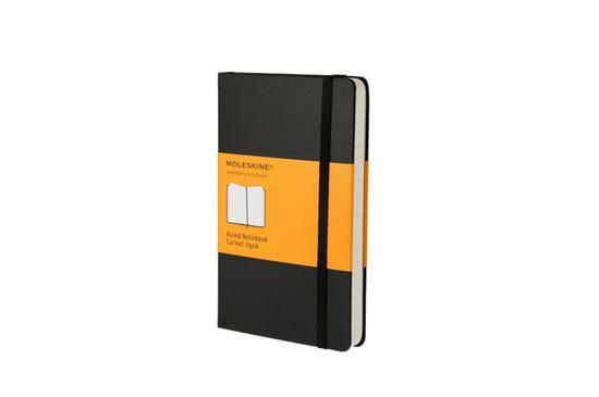 Moleskine Moleskine Classic Notebook