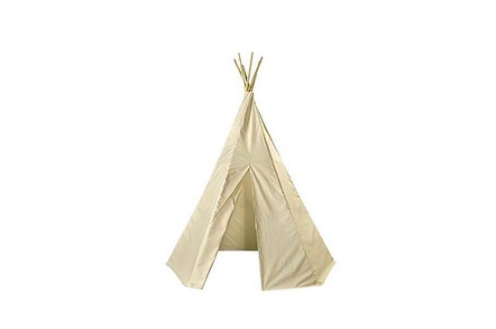 Magic Cabin 12\' Cotton Canvas Teepee