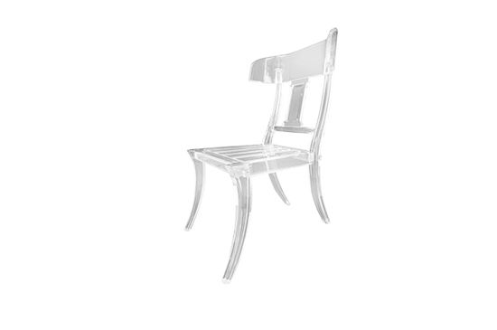 Dragonette Ltd The Santorini Chair