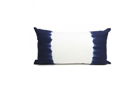Furbish  Bali Stripe Pillow