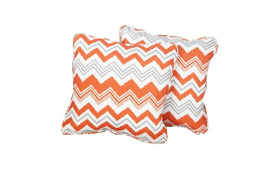 Overstock Tango Zazzle Corded Outdoor Pillows