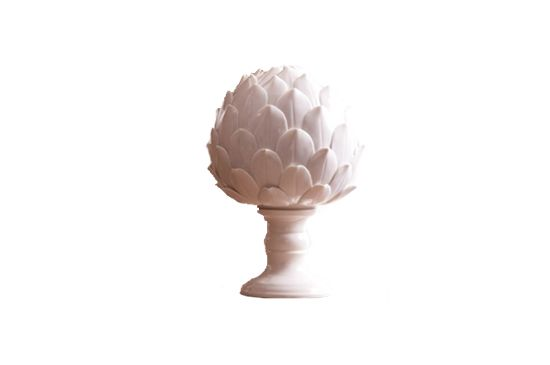 Arcadian Home  Two\'s Company Artichoke Object