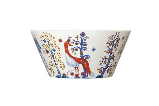 Bloomingdales Iittala Taika Serving Bowl