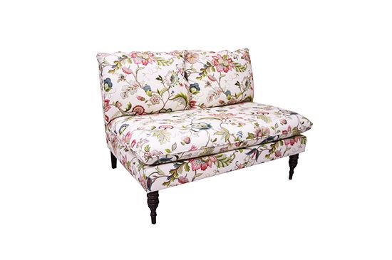 Wayfair Settee Loveseat