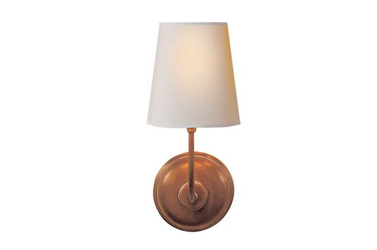 Circa Lighting Vendome Single Sconce