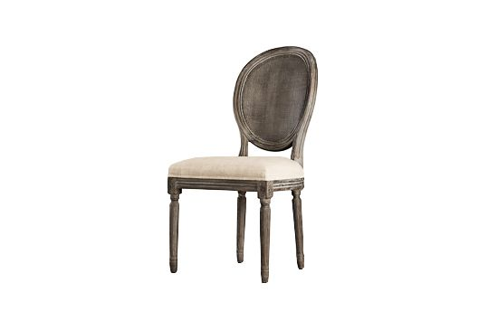 Restoration Hardware Vintage French Cane Back Side Chair, from $180