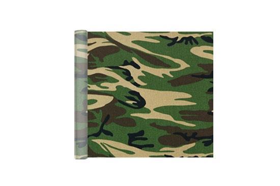 BuyFabrics.com Camo Print Fabric
