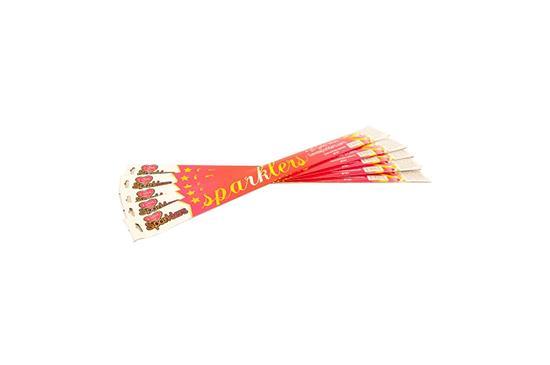 "I Love Sparklers  20\"" Sparklers"