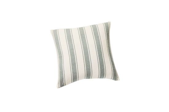 Pottery Barn Chunky Stripe Pillow Cover