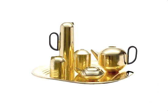 Y Living Tom Dixon Form 6-Piece Tea Set