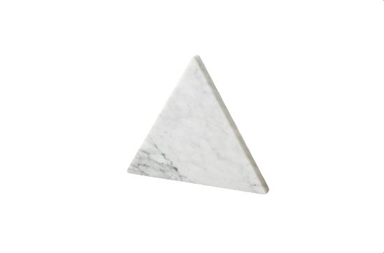 Kollekt Marble Triangle