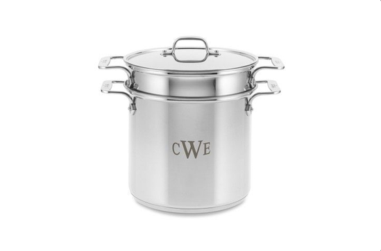 Williams-Sonoma All-Clad Perforated Multipot