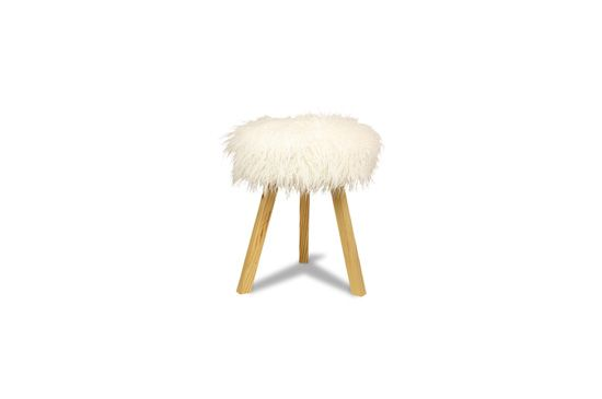 Furbish Studio Furry Stool