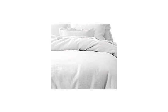 Restoration Hardware Vintage Washed Belgian Linen Bedding, from $45