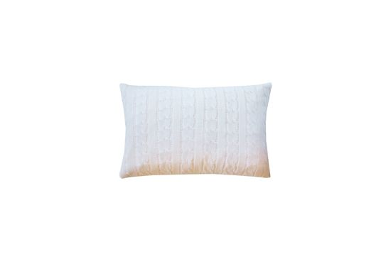 High Street Market Cable Knit Lumbar Pillow