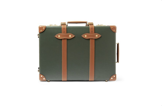 "Mr Porter Globe-Trotter 21"" Carry-On Case"