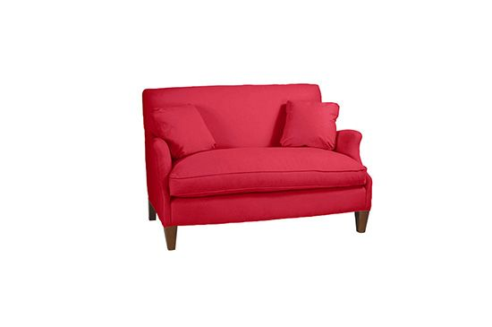 Ballard Designs Hudson Upholstered Settee, From $829
