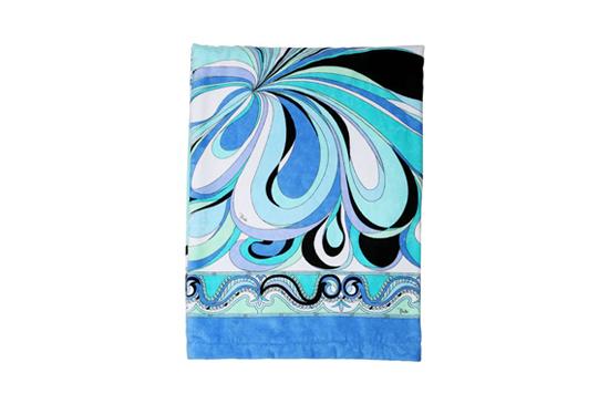 Luisaviaroma Emilio Pucci Beach Towel