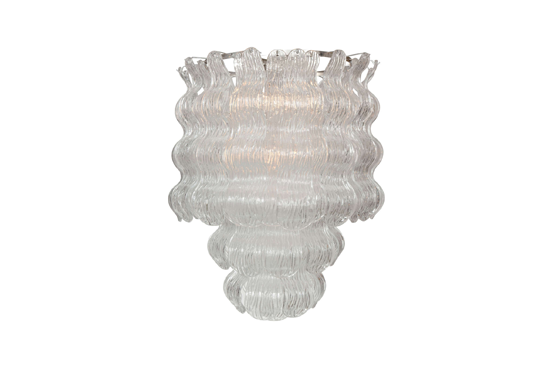 1stdibs Murano Glass Chandelier