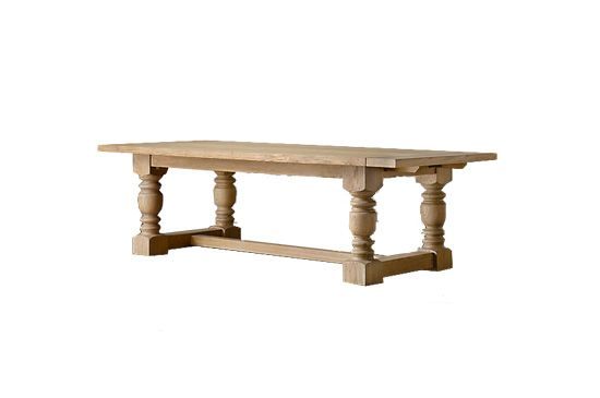 Restoration Hardware 1930s French Farmhouse Table, from $1795