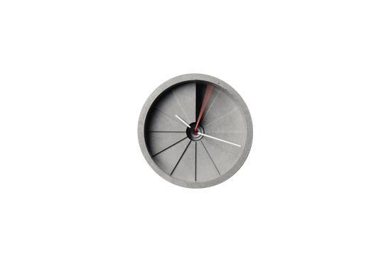 Molla Space 4th Dimension Clock