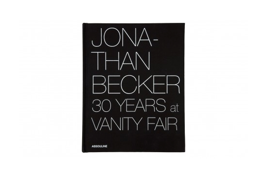 Jayson Home Jonathan Becker, 30 Years at Vanity Fair