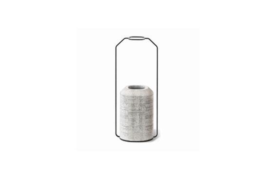 Mattermade Weight Vase
