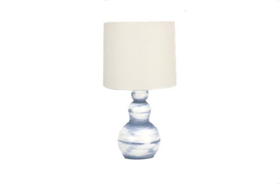 Urban Outfitters 4040 Locust Ceramic Table Lamp Base