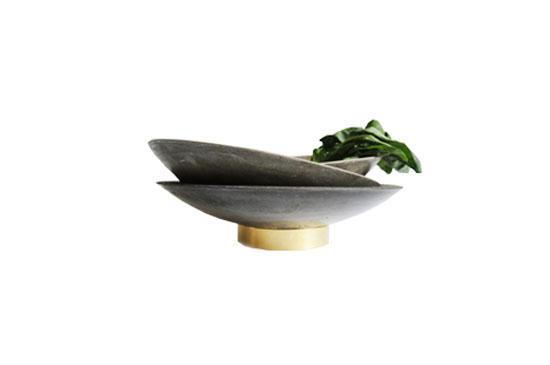 EK Design Concrete Bowls