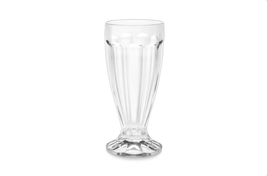 Williams-Sonoma Soda Fountain Glasses